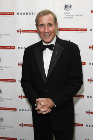 Jim Dale Actor Attends The...