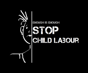 Child labour ban seems to remain on paper'