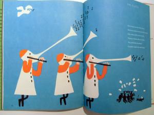Ivan Chermayeff:絵 Ogden Nash:著 / The New Nutcracker Suite and ...