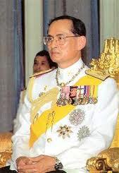 Bhumibol Adulyadej Quotes, King of Thailand