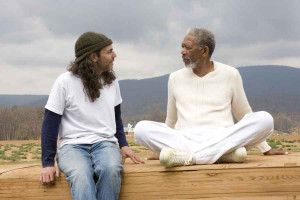 ... -Shadyac-and-Morgan-Freeman-behind-the-scene-of-Evan-Almighty-21.jpg