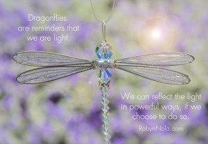 ... ways, if we choose to do so. #dragonfly #wisdom #quotes #gifts