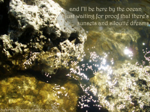 parade, music, music quotes, ocean, photography, pretty, quote, quotes ...