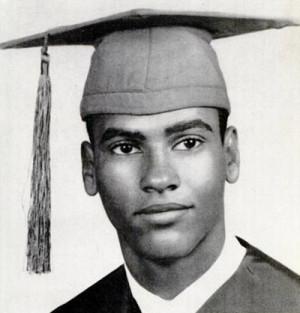 Huey Newton, Class of 1959