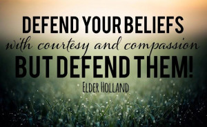 Lds Quotes On Hope Lds general conference