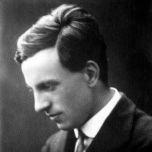Arnold Toynbee, c. 1925