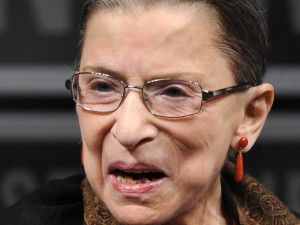 justice-ginsburg-the-conservative-justices-displayed-hubris-while ...