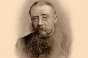 George Saintsbury Bettmann Corbis