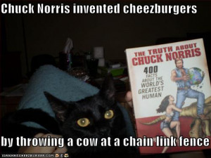 SOrry theres a lot here image - Chuck Norris Lover's Group