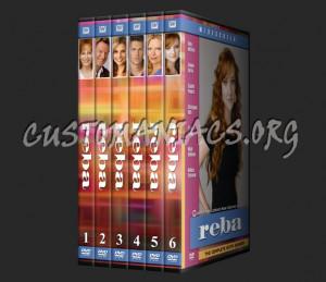 in 980 posts reba dvd cover share this link reba