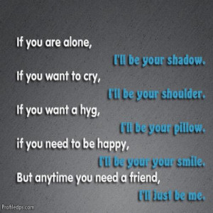 Awesome Friendship Quotes fb