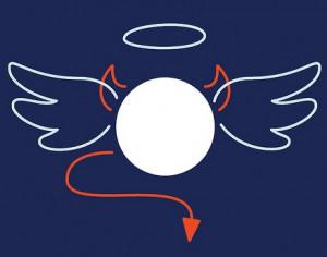 Pithy Quotes Smackdown: God vs. The Devil