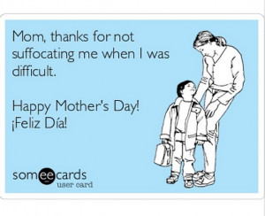 Mother's Day quotes and memes on Instagram