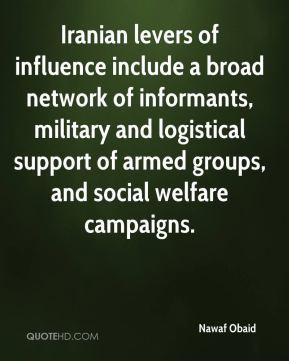 Social welfare Quotes