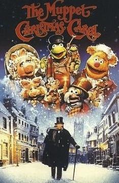 Film: The Muppet Christmas Carol