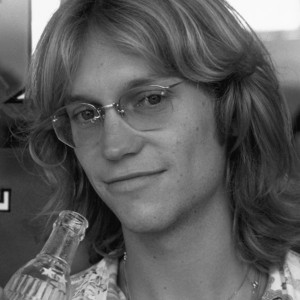 Gerry Beckley from the 70's rock group America. Another beautiful ...