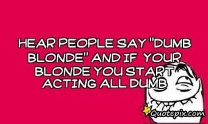 ... People Say