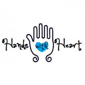 Hands with Heart