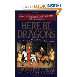 Sharon Kay Penman's extraordinary Historical Fiction about Lewellyn ...