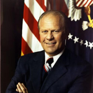 president gerald ford quotes