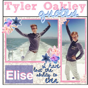 Tyler Oakley Quotes•