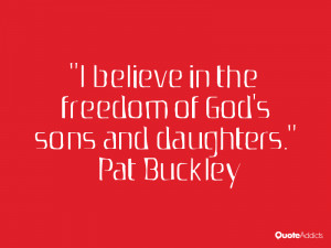 believe in the freedom of God's sons and daughters.. #Wallpaper 3