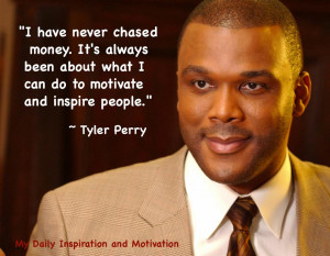Tyler Perry