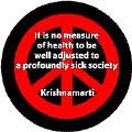 Sick Society Quotes