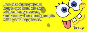 Spongebob quotes about life spongebob quotes