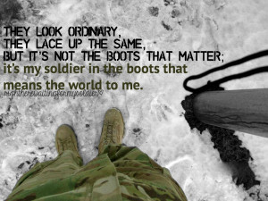 Quotes About Love And Distance Military #4