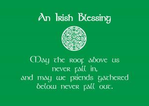 Irish Quotes HD Wallpaper 4