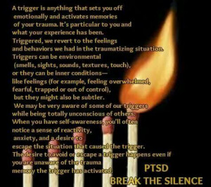 Complex PTSD--Finding a way to not relive or reproduce the unhelpful ...