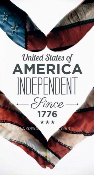 Fourth Of July Quotes