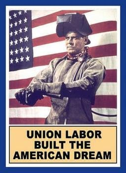 american labor movement development of unions American labor unions were hurt by many problems during the 1960s, including migration of many industries into the anti-union southern states, the rapid expansion of .