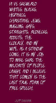 Jeff Dunham Funny Quotes
