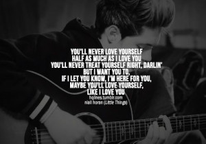Direction Quotes and Sayings | niall horan, hqlines, sayings, quotes ...