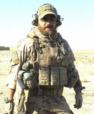 Delta Force in AfghanistanHeroes