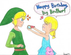 Happy Birthday Big Brother Happy birthday big brother!