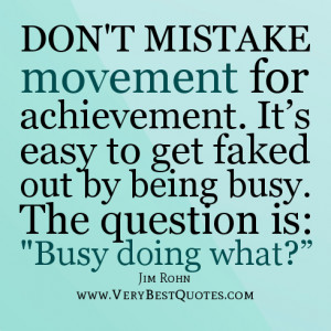 ... some of the best motivational quotes on time management by Jim Rohn