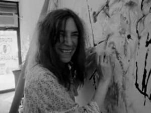 Patti Smith: Dream of Life ( 2008 )