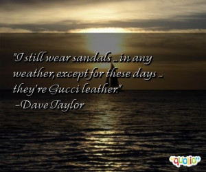 Leather Quotes