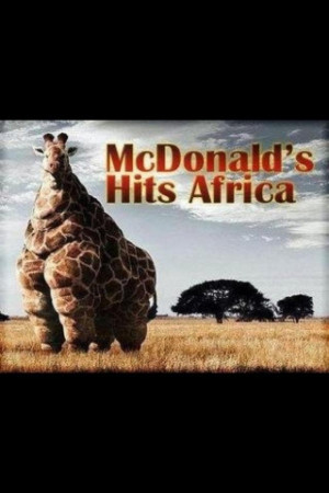 McDonalds in Africa