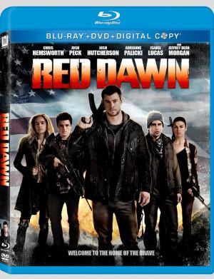 Red Dawn (US - DVD R1 | BD RA)