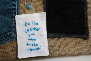 Week of Handmade: Simple Sewing Ideas ~ Day 2
