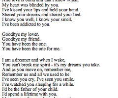 Goodbye Quotes For Lovers Tumblr ~ Popular goodbye Images from ...