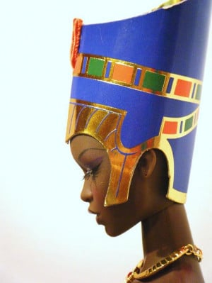 Nubian Queen