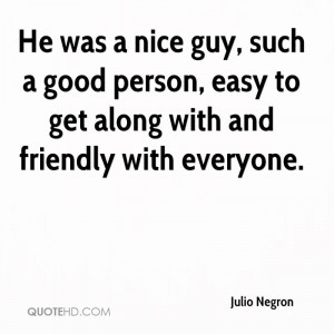 quotes about getting along
