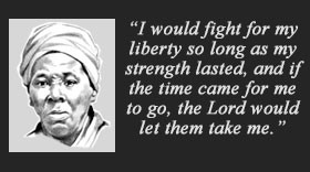 Related Pictures harriet tubman fact and quotes