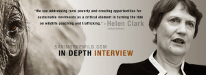 Helen Clark, Administrator of the United Nations Development Programme