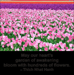 Hearts Quotes About Friends Garden Life